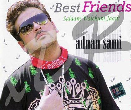 best of adnan swami